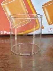 CLEAR GLASS Chimani 821