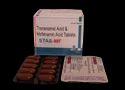 Tranexamic 500mg and Mefenamic 250mg Tablets