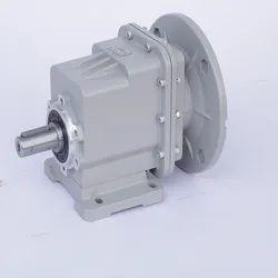 Helical Gear Box SRC 04  - 35 MM Shaft Diameter