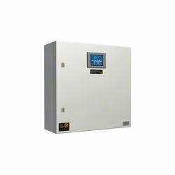 Pressure Boosting Pump Control Panel