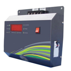 Electric Powerguards Three Phase Powerguard Manufacturer
