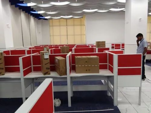 24 Hours Modular Furniture Installation Service, for Office