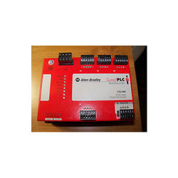 Allen Bradley Guard PLC Digital Combination Module 1753-IB8XOB8