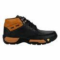 Black Brown Short Men''s Shoes