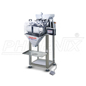 Semi Automatic Double Head Weigh Filler