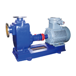 Stainless Steel SS 316 Self Priming Pump