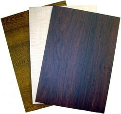 Decorative PVC Laminates