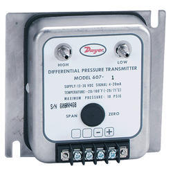 607 Differential Pressure Transmitter