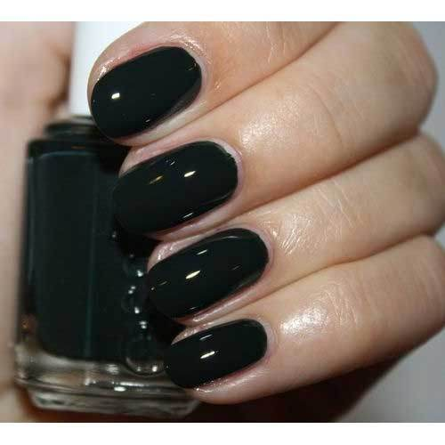 Glossy Nail Polish - Blue Color Nail Polish Manufacturer from Kolkata