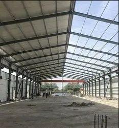 Steel Modular Prefabricated Buildings