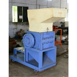 Heavy Duty Scrap Grinder Machine