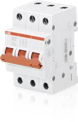 ABB SHD203/25 Switch Disconnector ( Isolators)