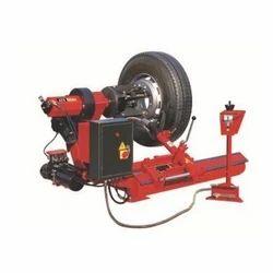 Pneumatic Truck Tyre Changer