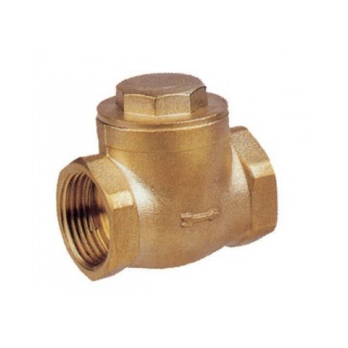 Stainless Steel Non Return Valve Enggmech Engineers Id