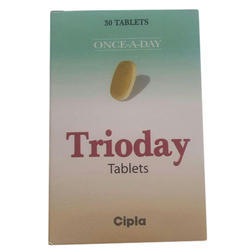 Cipla Trioday Tablets