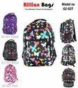 Fancy Girls  School Bags