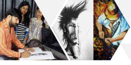 Fine Arts And Applied Arts Course In Delhi South Extension Part 1 By Polytechnic For Women Id 21275032691