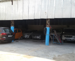 Car Garage Service