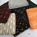 Ikat Cotton Fabric