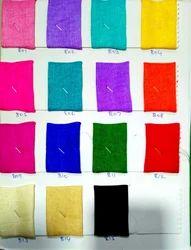 Plain Polyester Fabric, GSM: 100-150