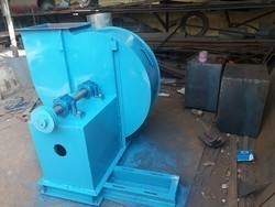 Industrial Belt Driven Blower