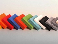 PET Polyester Acoustic Panels