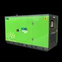 15 KVA Silent Diesel Generator Set