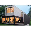 Designer Container House