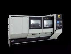STH-500-2000 CNC Lathe Machine