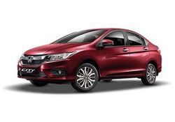 Honda City Car