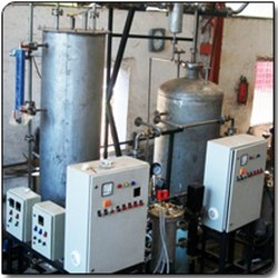 Electrode Boiler And Electric Boiler