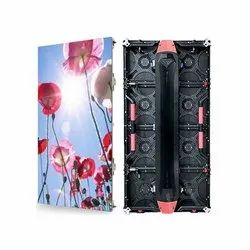 Advertising Screen Full Color Indoor Outdoor Large P2.5 P3 P4 P5 P6 P8 LED Display Scree