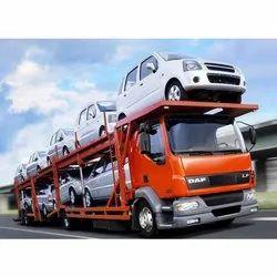 Client Side Car Transportation Service, Pan India
