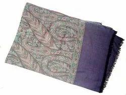 Fine Wool Jamawar Scarves