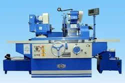 Universal Cylindrical Grinding Machine with DRO