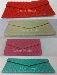 Leatherette Mat Envelopes