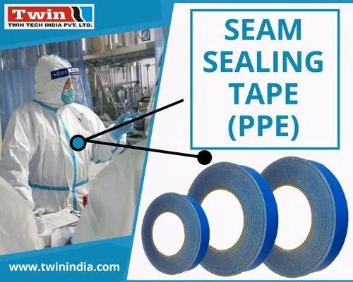 PPE BLUE SEAM SEALING TAPE