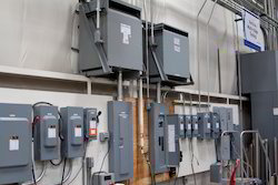 Commercial Electrical Work