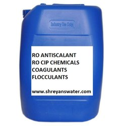 Shreyans Chemicals水处理,等级:工业,包装类型:塑料可以