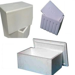 Thermocol Box Manufacturer in India