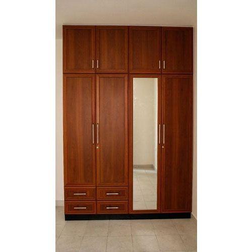 Wooden Wardrobes & Bedroom Beds Other from Salem