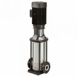 Vertical Multi Stage Pump