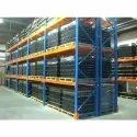 Heavy Duty Pallet Beam Storage Rack