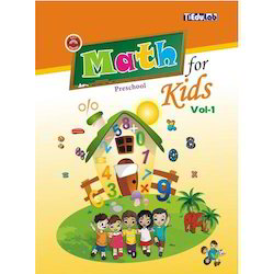 Math Talking Book
