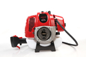 MT-520 52CC Sidepack Brush Cutter