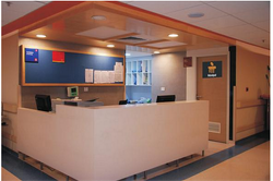 Infrastructure Interiors Designing Services