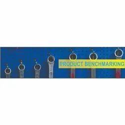 Product Benchmarking Service