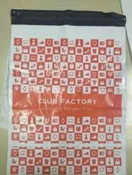 Club Factory Courier Bags