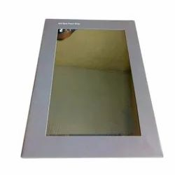 Plain Colored Door Glass, Thickness: 10-20 mm