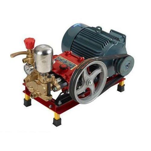 High Pressure Car Washing Pump At Rs 70000 Unit Car Washing Pump
